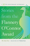 Flannery O'Connor Awrds