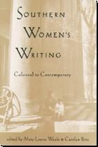 Southern Women Writers UPressof Fla